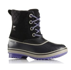 Other - Sorel Slimpack ii Girl's Lace Up Waterproof Boots